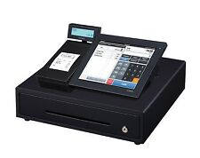 Touchscreen EPOS POS Cash Register Till System for Gift Shops No Ongoing charges
