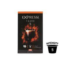 Aldi Expressi Capsules K-Fee x 16 Capsules [Tauro]