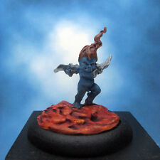 Painted Wyrd Miniature Nephilim Brood