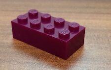 LEGO 2x4 Teststein BASF Pat. pend V # no Bayer 1/87 Testbrick 3001