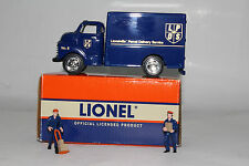 ERTL DIECAST LIONEL #383500 1950 CHEVROLET LPDS PARCEL DELIVERY TRUCK, BOXED, #2