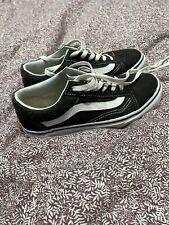 Trashed Shoes Size 2