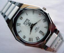 Mercedes Benz Ladies Women's Classic Accessory Oniss Paris Diamonds Luxury Watch