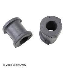 Suspension Stabilizer Bar Bushing Kit Front BECK/ARNLEY 101-7303