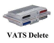 VATS Anti-theft Delete Service for 94-97 LT1 Z28, Corvette, Trans Am, Formula