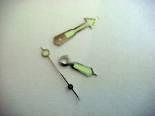 NEW SEIKO DIVER HANDS FOR 6309, 6306, 7002 DIVERS WATCH FOR PARTS...