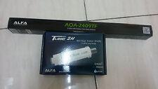 Alfa Network Tube 2H 802.11n  Outdoor AP/CPE  + Outdoor Antenna