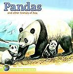 Pandas and Other Animals of Asia (2007, Children's Board Books)