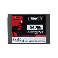 For Kingston V300 240GB SSD SATA III Internal Solid State Drive 6Gb/s SV300S37A