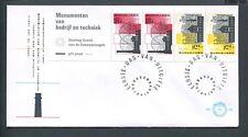 FDC postzegelboekje PB 35 + aanhangsel, Philato, op E244, bl/ok