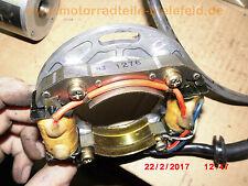 SUZUKI rm80: 1x accensione luce macchine-Stator Generator Alternator tipo 8j 1276