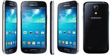Samsung Galaxy S4 mini SGH-I257 - 16GB - Black Mist (AT&T) UNLOCKED MFR