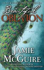 The Maddox Brothers: Beautiful Oblivion Bk. 1 by Jamie Mcguire (2014, Paperback)