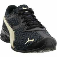 Puma Tazon 6 Luxe  Womens Running Sneakers Shoes    - Black - Size 6 B