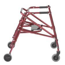 Seat Version Of Nimbo Rehabilitation Posterior Paediatric Childrens - Medium Red