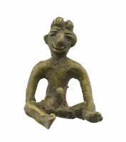Figurina Amuleto Thai e Per Ragazzo Khmer Charming Love Attraction Sessuale 1658