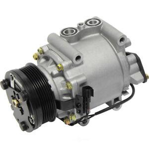A/C Compressor Scroll Type Ford 500,Freestyle , Montego 3.0L V6 2005-2007