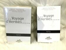 Voyage d'Hermes parfum - Pure Perfume Choose size 100ml or 35ml BRAND NEW IN BOX