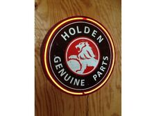 NEW Holden Genuine Parts Neon