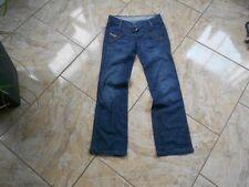 H4234 Diesel Junnie Jeans W25 Mittelblau  Gut