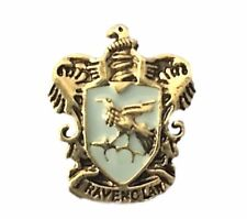 Metal Enamel Pin Harry Potter Ravenclaw Crest