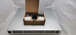 Ubiquiti Networks UniFi Pro 48-Port PoE switch USW-Pro-48-POE