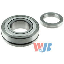 New Rear Wheel Bearing with Lock Collar WJB WBRW509FR Interchange RW-509-FR
