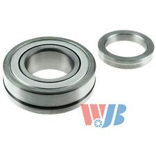New Rear Wheel Bearing with Lock Collar WJB WBRW509FR Interchange RW-509-FR