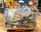 Walking+with+Dinosaurs+3-D+Troodon+boxed+%26+sealed+new