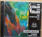 Robert Schumann - The Complete Piano Works Vol.3 - Franz Vorraber - CD neu & OVP