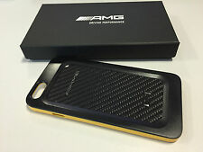 MERCEDES-BENZ AMG GT iPhone 6/6s Case Cover Guscio da Cabon/Solarbeam