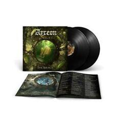 Ayreon - The Source - New Double Vinyl LP + MP3 & Booklet