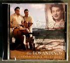 TRIO LOS ANDINOS - HOMENAJE A SYLVIA REXACH - CD