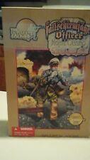 ultimate soldier fallschirmjager officer monte cassino world war ll NIB