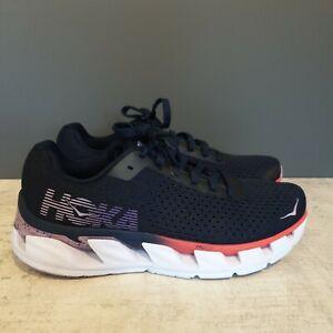 Hoka One One Women's Elevon Navy Blue Running Shoes - UK Size 5.5