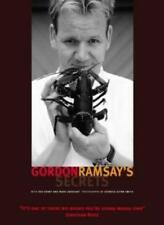 Gordon Ramsay's Secrets,Gordon Ramsay,Roz Denny