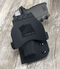 OWB PADDLE Holster SCCY CPX-1 Kydex Retention 9 Mm