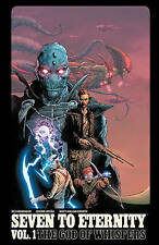 Seven to Eternity Volume 01 by Rick Remender Paperback 2017 9781534300613