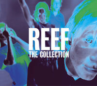 Reef : The Collection CD 2 discs (2014) ***NEW*** FREE Shipping, Save £s
