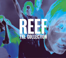 Reef : The Collection CD (2014) ***NEW***