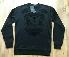 Mens Dolce and Gabbana Jumper Size Small New With Tags