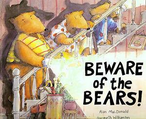 BEWARE of the BEARS  - Year 2 Teaching Pack