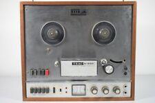 Seltenes Angeboten: Teac A-1200 Tonbandmaschine – Für begeisterte Bastler!!