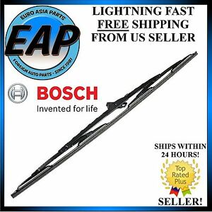 "For Mercedes Benz E300 E320 E430 E55 AMG W210 OEM 25.5"" Front Wiper Blade NEW"
