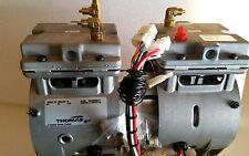 New THOMAS 669420C-S Vacuum Pump 48V 4.5A