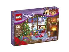 *BRAND NEW* LEGO Friends 2014 Advent Calendar 41040