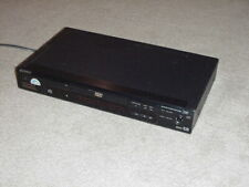 Sony CD/DVD  Player  model DVP-S360 Home Theater Cinema Sound  - Works Great