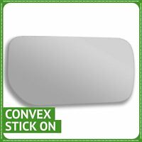 For Vauxhall Frontera 98-04 Right Aspheric Electric wing door mirror glass