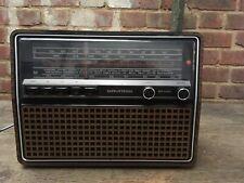 Vintage Grundig RF440 Transistor Radio Band MW/LW RF-440 GB Retro  Working