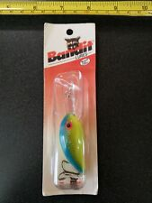 New Old Stock Vintage Bandit 300 Series Fishing Lure